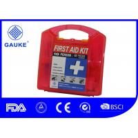 Wholesale Multi Purpose Essential OSHA ANSI First Aid Kit For Industrial Use First Aid Gear from china suppliers