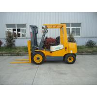 Wholesale Diesel forklift truck 3000kg with competitive price one year warranty time from china suppliers