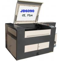 Buy cheap High Speed laser engraving machineJD6090 from wholesalers