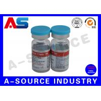 Wholesale Adhesive Hologram Pharmaceutical 10ml Vial Labels For Glass Containers from china suppliers