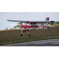 Wholesale have stock right now Wilga 100cc Rc airplane model, remote control plane from china suppliers