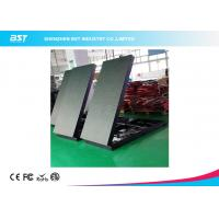 Wholesale Big P5 Front Service Indoor Video Wall Led Display Screen With 140 Degree View Angle from china suppliers