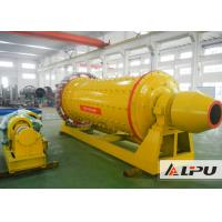 Wholesale Grate Type Mining Ball Mill In Chemical Industry With Capacity 25-75t/h from china suppliers