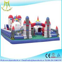 Quality Hansel good sale amusement park and kids party games for commercial for sale