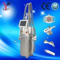 Wholesale velashape RF slimming,vacuum roller massage ,velashape machine for sale from china suppliers
