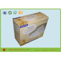 Wholesale 350gsm CMYK Printing Gift Packaging Boxes For Electronic Lock / Food OEM ODM from china suppliers