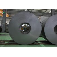 Wholesale Non-oriented silicon H50W1300 / H50W800 / H50W600 Cold Rolled Steel Coils With 10 MT from china suppliers