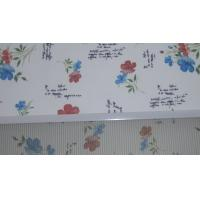 Wholesale Manual 100% polyester fabric double roller blinds for windows with aluminum toprail from china suppliers