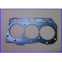 Wholesale Blown Engine Block Gasket , Yanmar 3TN82 Car Cylinder Head Gasket 119812 - 01330 from china suppliers