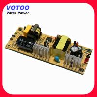 Wholesale ODM 48W Switching 12V Open Frame Power Supply 4000mA , Digital Camera Power Supply from china suppliers