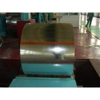 Wholesale Prime HDGI / GI Hot Dipped Galvanized Steel Coils Z40-Z275 0.18 - 0.38mm Thickness from china suppliers