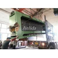 Wholesale Professional Custom Gabion Wire Mesh Machine With Overload Protect Clutch from china suppliers