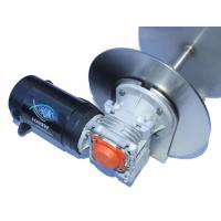 Wholesale 2000lbs boat electric winch, power capstan from china suppliers