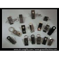 Wholesale Metal clip, metal accessory, ID badge accessory for safety and security using from china suppliers