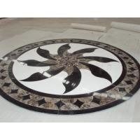 Wholesale marble medallion from china suppliers