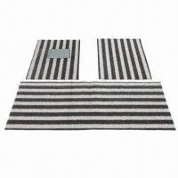 Wholesale Universal PVC Coil Car Mats for Major Automotive Brands, Eco-friendly, OEM Orders are Welcome from china suppliers