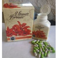 Wholesale Ultimate Formula Bee Pollen Slimming Capsule Lose Weight Suppress Appetite from china suppliers