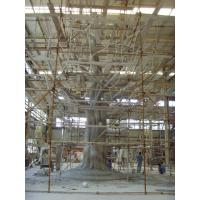Wholesale Outdoor Bronze tree Sculptures For Garden Decoration from china suppliers
