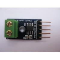 Arduino MAX6675 thermocouple temperature sensor