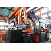 China Electric Copper Separator Machine for Car Water Tank Air Conditioner Radiator on sale