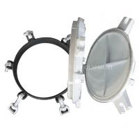 Wholesale Marine side scuttle window marine porthole from china suppliers