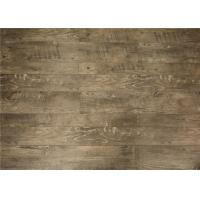 Wholesale Grey Dover Oak Reclaimed Engineered Handscraped Hardwood Flooring with Quick Click from china suppliers