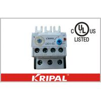 Wholesale Class 10A Manual / Automatic Overload Thermal Relay With AC Contactor from china suppliers