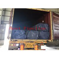 H2S Trim LSAW Steel Pipe TU 14-156-88-2011 Electric Welded ASTM A252 Gr1/Gr2/Gr3 for sale