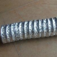 Quality Aluminium Flexible Duct for HVAC Systems & Parts for sale