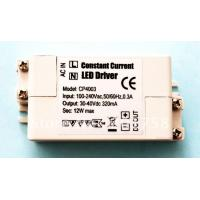 Wholesale 110-135% rated output voltage constant current led power supply from china suppliers