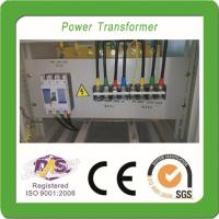 Wholesale 380v to 230v power trasnformer from china suppliers