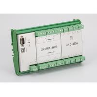Wholesale 4 Way High Speed PLC Input Output Modules , Program Logic Controllers from china suppliers