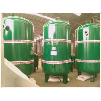 Wholesale 400 Gallon Heavy Duty Vacuum Receiver Tank Steam Boiler Pressure Vessel from china suppliers
