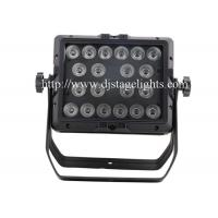 Quality 20 X 15W LED Disco Stage Wash Led Effect Lights 5 In 1 IP65 Waterproof Floodlight for sale