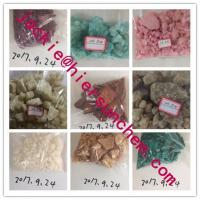 Wholesale Ethylone Bkmdma Purity 99% Ecstasy CAS186028-79-5 Yellow White Pink Blue Crystal from china suppliers