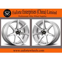 Wholesale Gloss Silver 24 Inch Concave Wheels Forged Performance Wheels from china suppliers