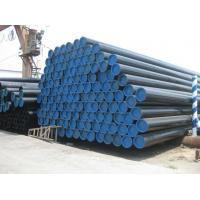 Buy cheap Hot Rolled API 5L Steel Pipe mill from wholesalers