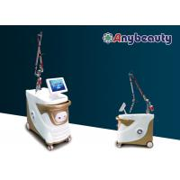 Wholesale Picosecond Laser Beauty Machine Tattoo Removal 532nm 1064nm 755nm With Korea Arm from china suppliers
