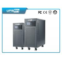 Wholesale 120V / 208V / 240Vac 2 Phase Double Conversion Online UPS Power Supply with PF 0.99 from china suppliers