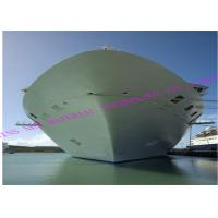 Wholesale Half Glazed Luster Marine Boat Paint / Epoxy Marine Paint For Fiberglass Boats from china suppliers
