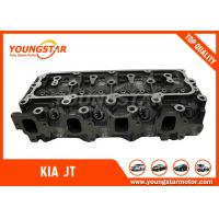 Wholesale High Performance Car Engine Cylinder Head OK75A - 10 - 100 For KIA K3000 JT from china suppliers