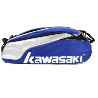 Wholesale Polyester Cloth Badminton Bags , Mosaic Pattern Womens / Mens Sports Bags from china suppliers