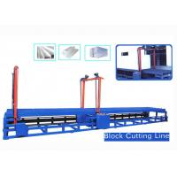 Wholesale Horizontal Type EPS Block Moulding Machine For Sandwich Panel 11.2kw from china suppliers