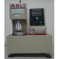 Wholesale Automatic Paper Board  Lab Test Equipment Bursting Strength Tester from china suppliers