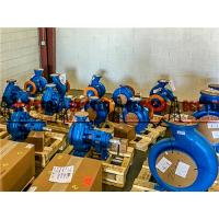 Wholesale Goulds 3196 ANSI B73.1 Process Pump and Parts from china suppliers