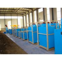 Quality GRP pipe production line for sale