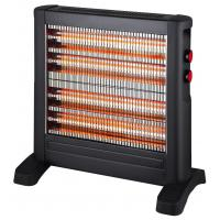 Wholesale infrared radiant quartz heater SYH-1209C electric heater for room indoor saso/ce/coc certificate Alpaca manufactory from china suppliers