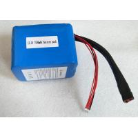 Wholesale High efficiency 13.2V 7.5Ah 26650 Lifepo4 Battery Pack 4S3P with A123 26650 2500mAh cell from china suppliers
