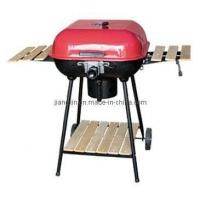 Buy cheap BBQ Charcoal Grill (KY19022G) from wholesalers
