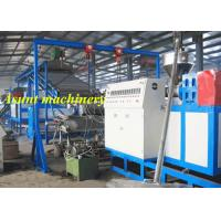 Wholesale Car Plastic Mat Making Machine / Machinery , Coil Carpet Making Machine from china suppliers